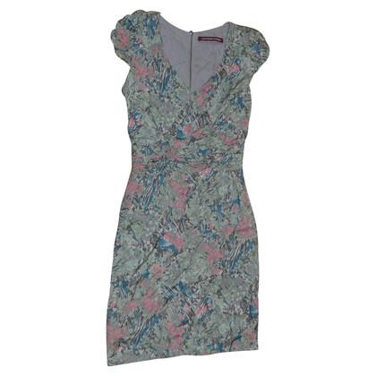 Comptoir des Cotonniers Dress with pattern