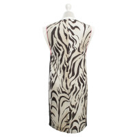 Marc Cain Dress in tiger look