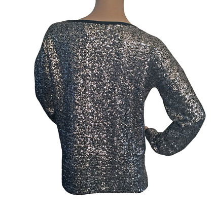Zadig & Voltaire Sequins top