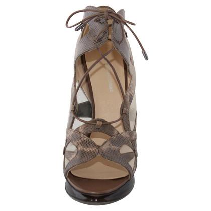 Nicholas Kirkwood sandali alti