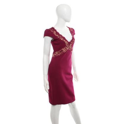 Emilio Pucci Dress in fuchsia