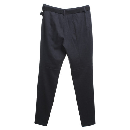 Pinko Broek in Dark Grey