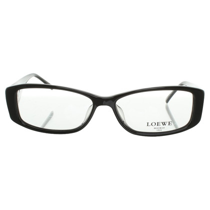 Loewe Glasses in Black