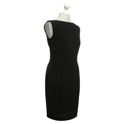Talbot Runhof Dress in black