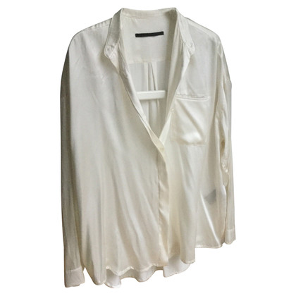 Haider Ackermann Blusa in seta