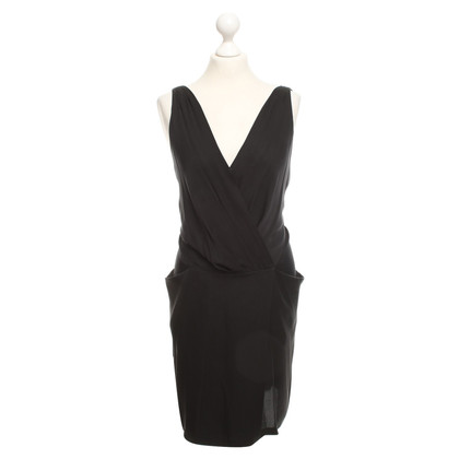 Diane von Furstenberg Dress in black
