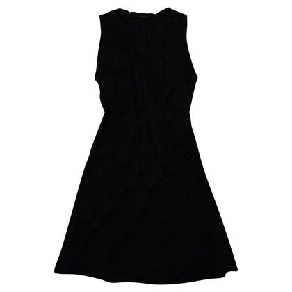 Strenesse Schwarzes Sommerkleid