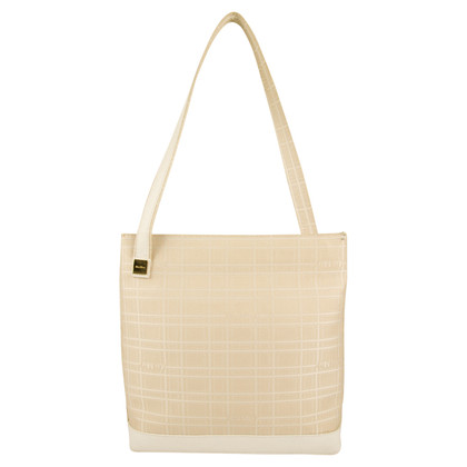 Max Mara Shoulder bag in beige