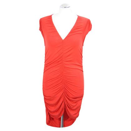 René Lezard Dress in red
