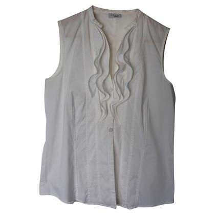Akris Sleeveless blouse