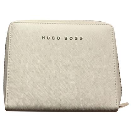Hugo Boss notitieboekje