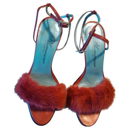 Blumarine shoes