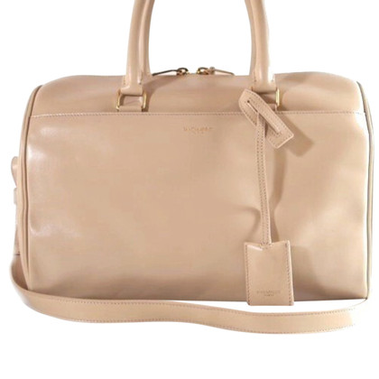 "Yves Saint Laurent ""Duffle Bag"""