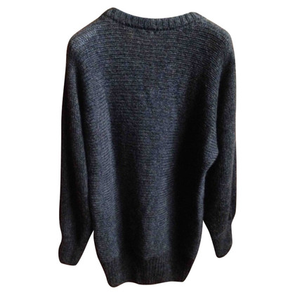 American Vintage Large gray sweater