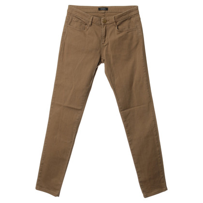 Max & Co Jeans in Camel