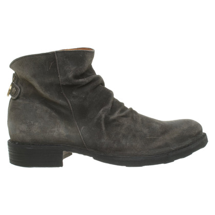 Fiorentini & Baker Ankle boots in grey