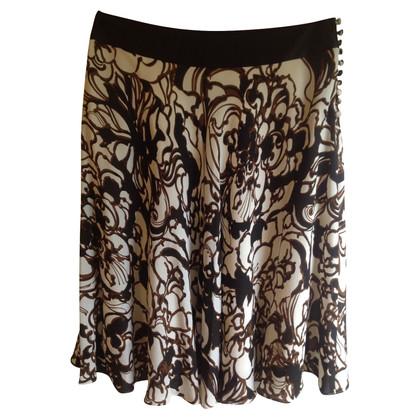 Day Birger & Mikkelsen skirt with print