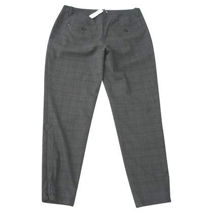 Marc Cain Business pants with pleats