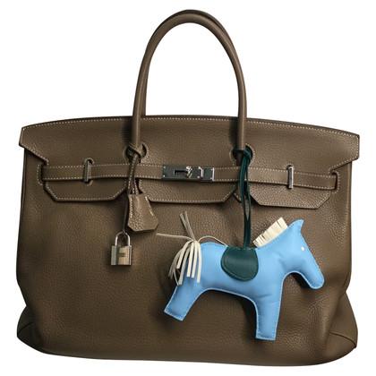 """Hermès """"Birkin Bag 40"""" & """"Rodeo GM"""""""