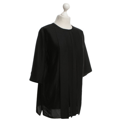 Michalsky Bluse in Schwarz