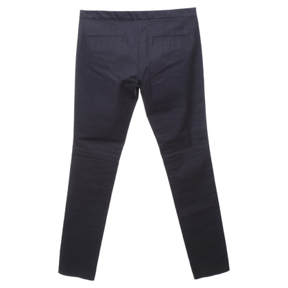 Isabel Marant Pantaloni in Bianco / Blu
