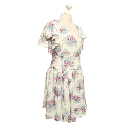 Reiss Summer dress with floral print