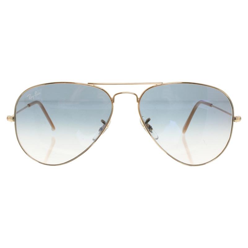 ray ban sonnenbrille transparent