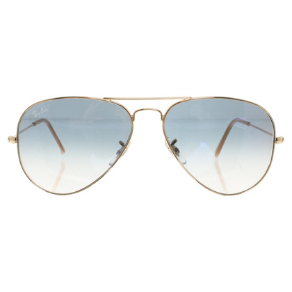 Ray Ban Zonnebril in bicolor