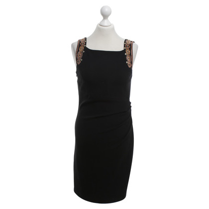 Emilio Pucci Dress in black