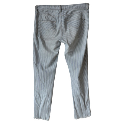 "Zadig & Voltaire ""Pauly"" cotton trousers"