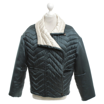 Isabel Marant Jacket in petrol