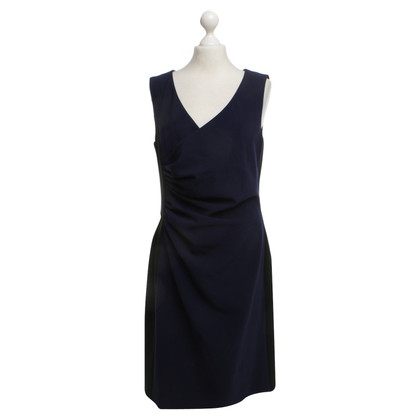 Diane von Furstenberg Dress in black / blue