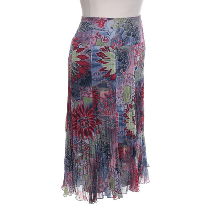 Basler skirt with pattern