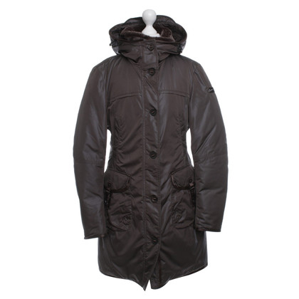 Peuterey Winter coat in brown