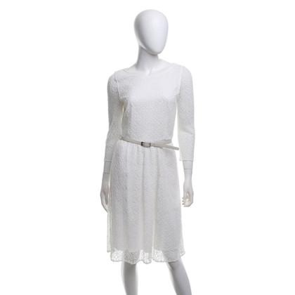St. Emile Dress in white