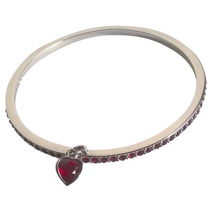 Swarovski Set braccialetto & dell'anello
