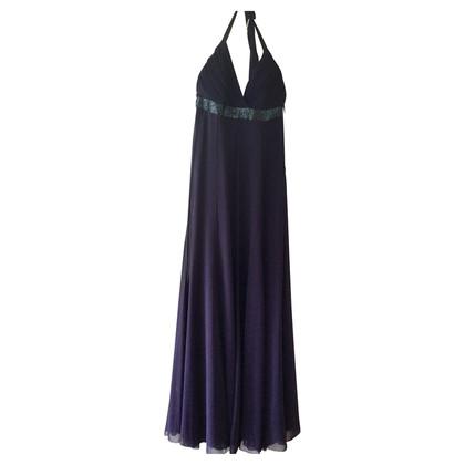 Armani Strapless A-line dress
