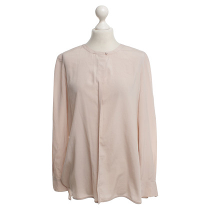 Tory Burch blouse nude