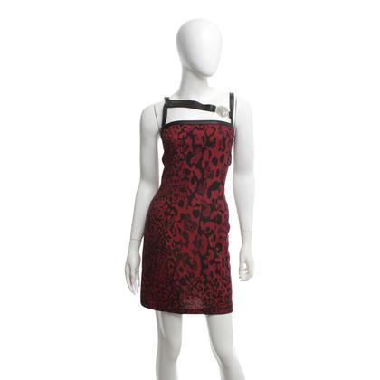 Versus Dress with print