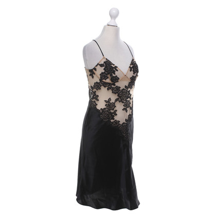La Perla Negligee in black