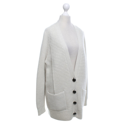 Proenza Schouler Cardigan in cream