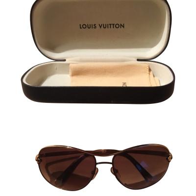 91907943c228 Louis Vuitton Sonnenbrillen Second Hand  Louis Vuitton Sonnenbrillen ...