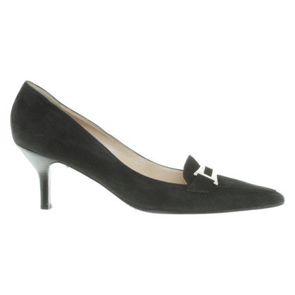 Unützer pumps in black