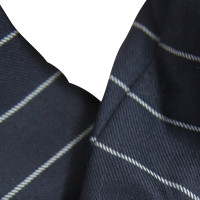 Vivienne Westwood Striped jacket in Navy