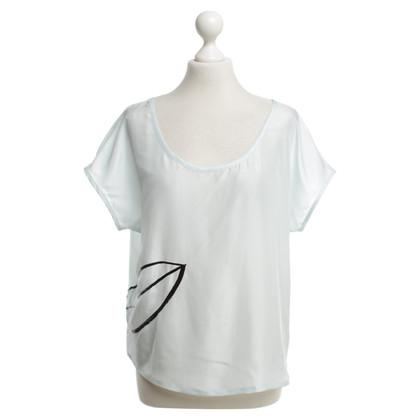 Armani shirt Bicolor