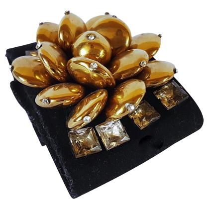 Marni Bracelet with gemstone trim