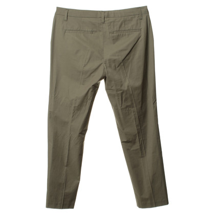Schumacher Pants in olive
