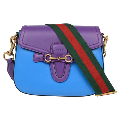 "Gucci ""Lady Web Bag"""