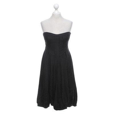 Amanda Wakeley Dress In Black