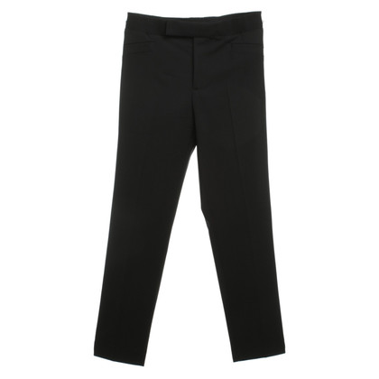 Tod's Trousers in black